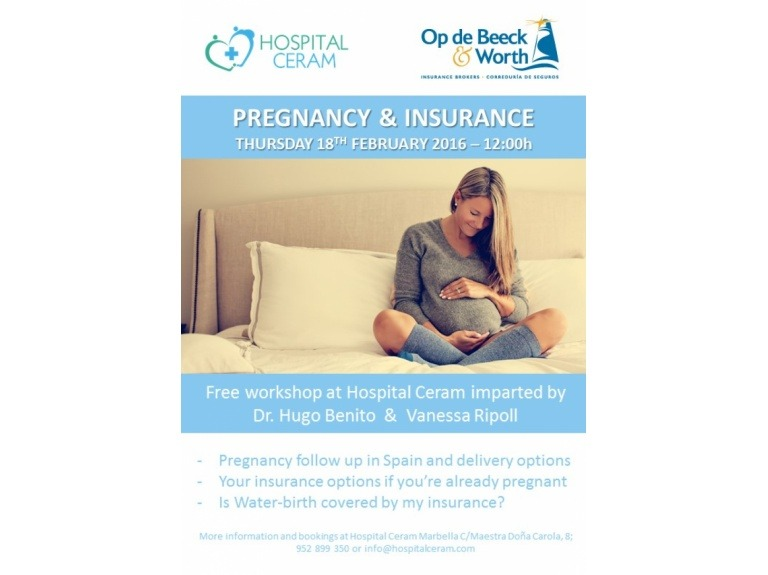 Worksop Pregnancy and Private Health Insurance