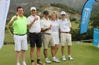 Torneo Benéfico de Golf en la Zagaleta a favor de PIEL DE MARIPOSA