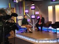 Patrick Op de Beeck en Televisión Marbella